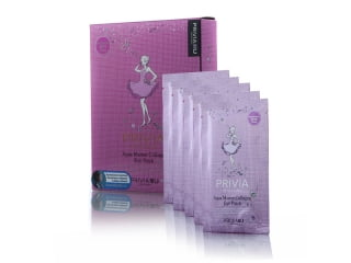 PRIVIA AQUA MARINE COLLAGEN EYE PATCH