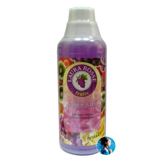Laura Rosse Bubble Bath Fruits