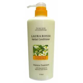 LAURA ROSSE HERBAL Conditioner Rosemary & Chamomile