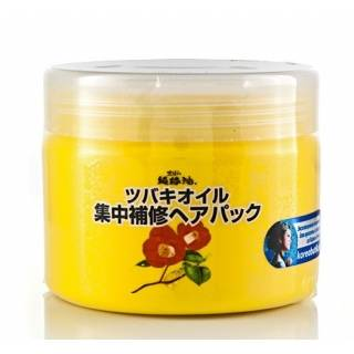 KUROBARA Camellia Oil Concentrated Hair Pack