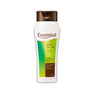 КАО Essential Damage Care shampoo-oily