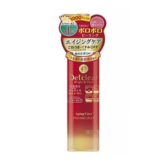 Detclear Bright Peel Aging Care Peeling Jelly