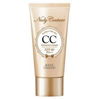 Kose Cosmeport CC Nudi couture NB