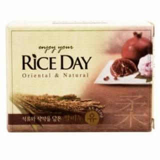 CJ LION Rice Day Pion