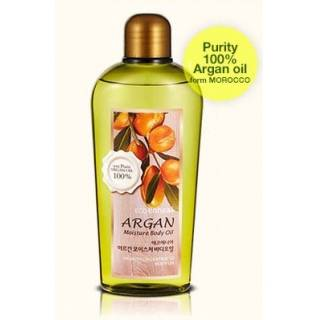 Ecoennea Argan Moisture Body Oil