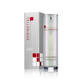 Крем коллаген эксперт CELLENIQUE Collagen Expert 88, 40ml