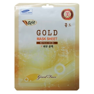 Good Face Gold Mask Sheet