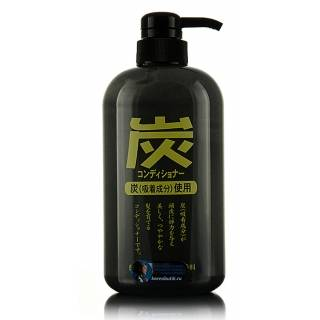 Junlove Charcoal Conditioner