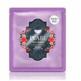 KOELF Pearl & Shea Butte Hydro Gel Mask