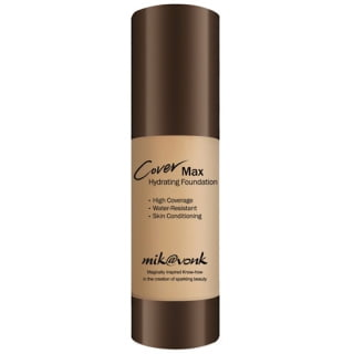 MIKATVONK COVER MAX HYDRATING FOUNDATION