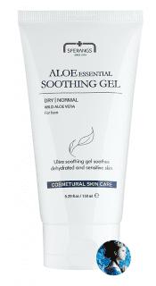 SFERANGS Aloe Essential Soothing Gel