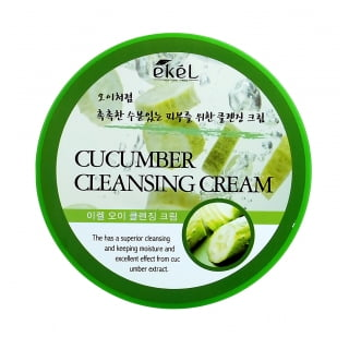 EKEL Cucumber Cleansing Cream