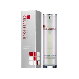 Гиалуроновый крем CELLENIQUE Hyaluron Ampoule Cream, 40ml