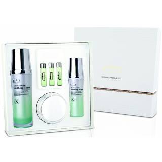 SFERANGS Aloe Soothing Set