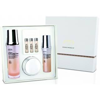 Набор с коллагеном SFERANGS Collagen Recharging Set