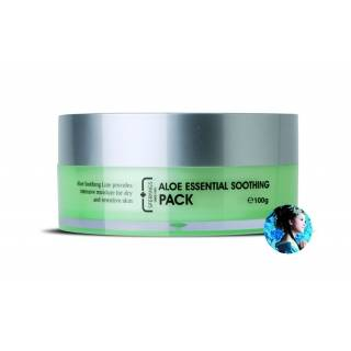 SFERANGS Aloe Essential Soothing Pack