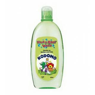 kodomo-baby-hair-body-wash