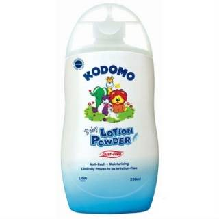 kodomo-baby-lotion-powder