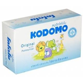 Kodomo Original with moisturizer