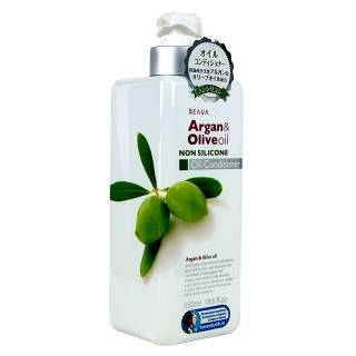 BEAUA Argan & Olive Oil Conditioner