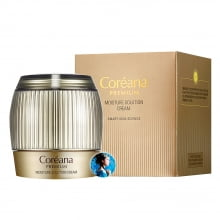 Увлажняющий крем COREANA PREMIUM Moisture Solution Cream, 50ml