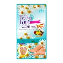 Носочки для пилинга ног SOC Peeling Foot Care Pack