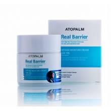 ATOPALM Real Barrier Intense moisture cream
