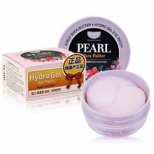 KOELF Hydro Gel Pearl & Shea Butter Eye Patch
