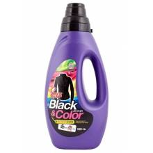 Kerasys Wool Shampoo Black and Color