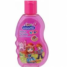 Kodomo Head to Toe Wash Fruity Berry