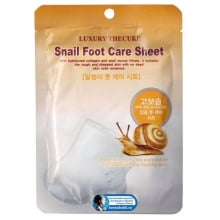 Luxury The Cure Snail Foot