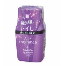 "KOKUBO ""AIR FRAGRANCE"" for a Relaxing Atmosphere LAVENDER"