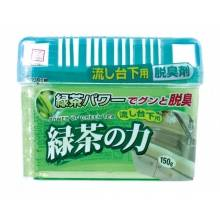 "KOKUBO ""Deodorant Power of Green Tea"""