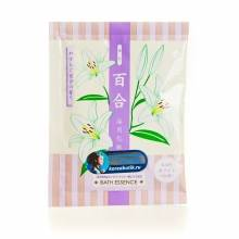 Max BATH SALT with Lily extract