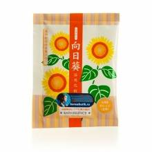 Max BATH SALT with sunflower oil