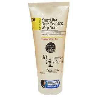 Skindom Yeast Ultra Deep Cleansing Whip Foam